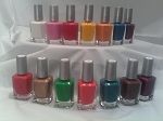 Pedi-Sock Nail Polish Singles From Our Collection